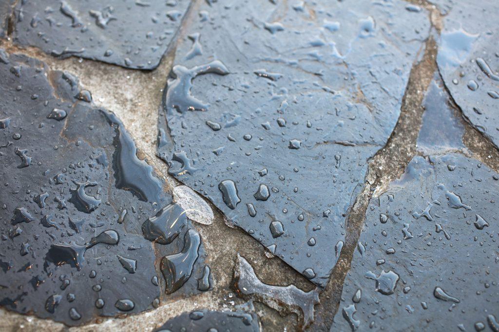 石材・コンクリート専用 / 浸透性コーティング剤 : OSMO Stone Coat 専用ページをリリース!!