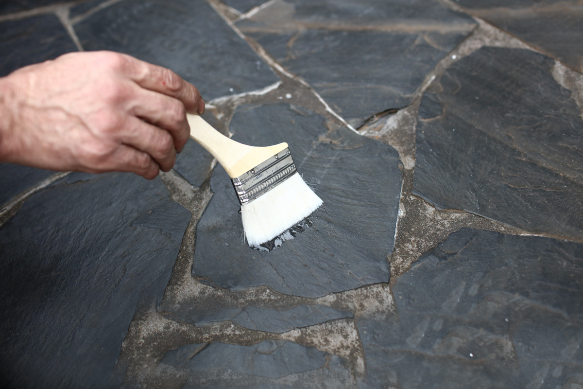 Movie : OSMO Stone Coat