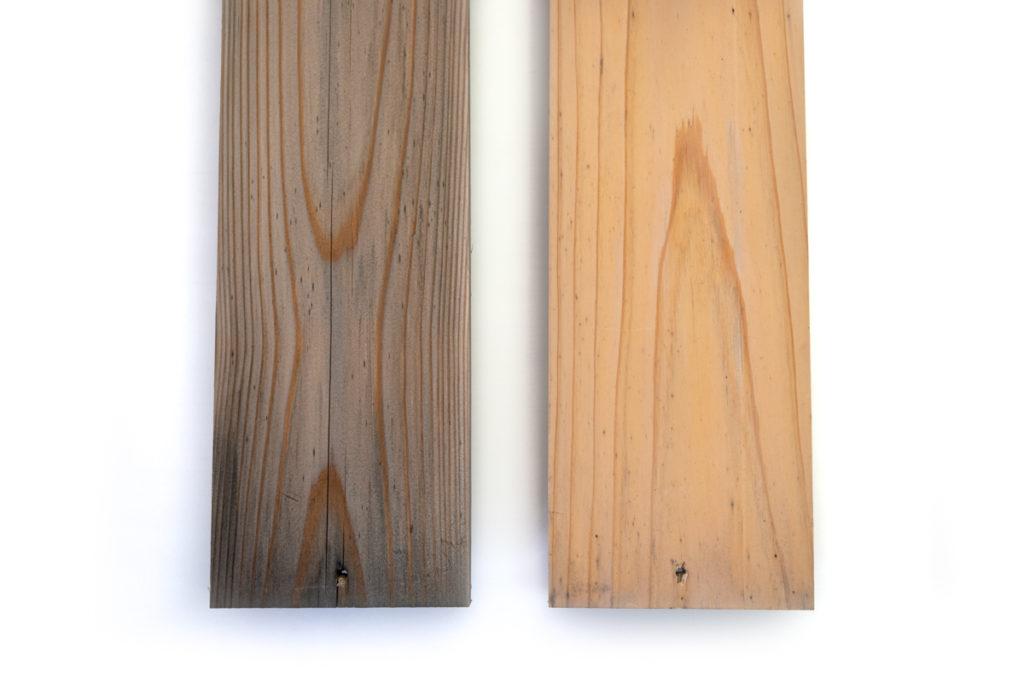 Movie : OSMO Wood Coat