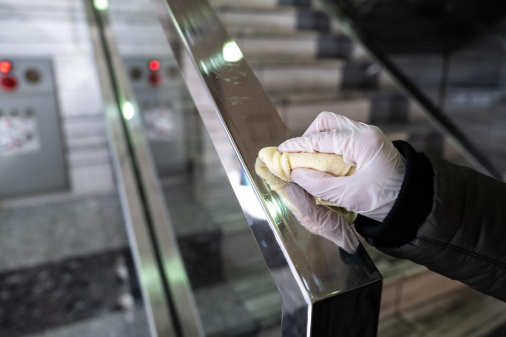 抗ウィルス抗菌とは… 元オペ室ナースの考察