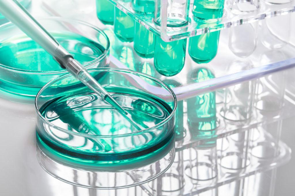 GlossWell 特殊抗除菌塗料 : 各種試験データ一覧